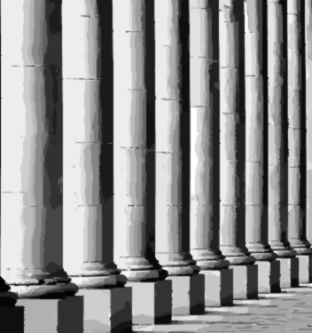 ten pillars