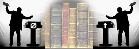 from the right and the left books