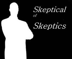 skeptical of skeptics