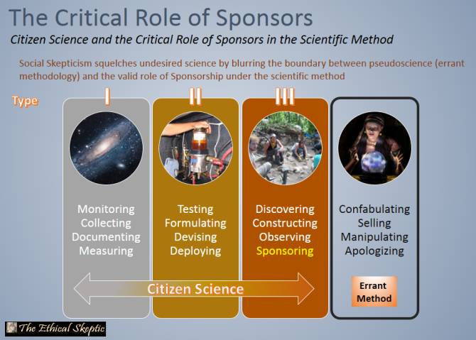 The Critical Role of Sponsors