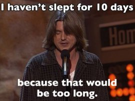 slept for 10 days too long - Copy