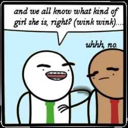 wink wink nudge nudge - Copy