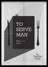to serve man corporations